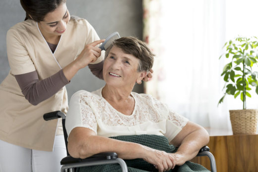 Should I Get a Home Care Provider for Mom and Dad?