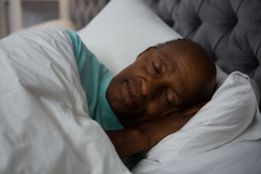 Ways in Practicing Good Sleeping Habits for Seniors